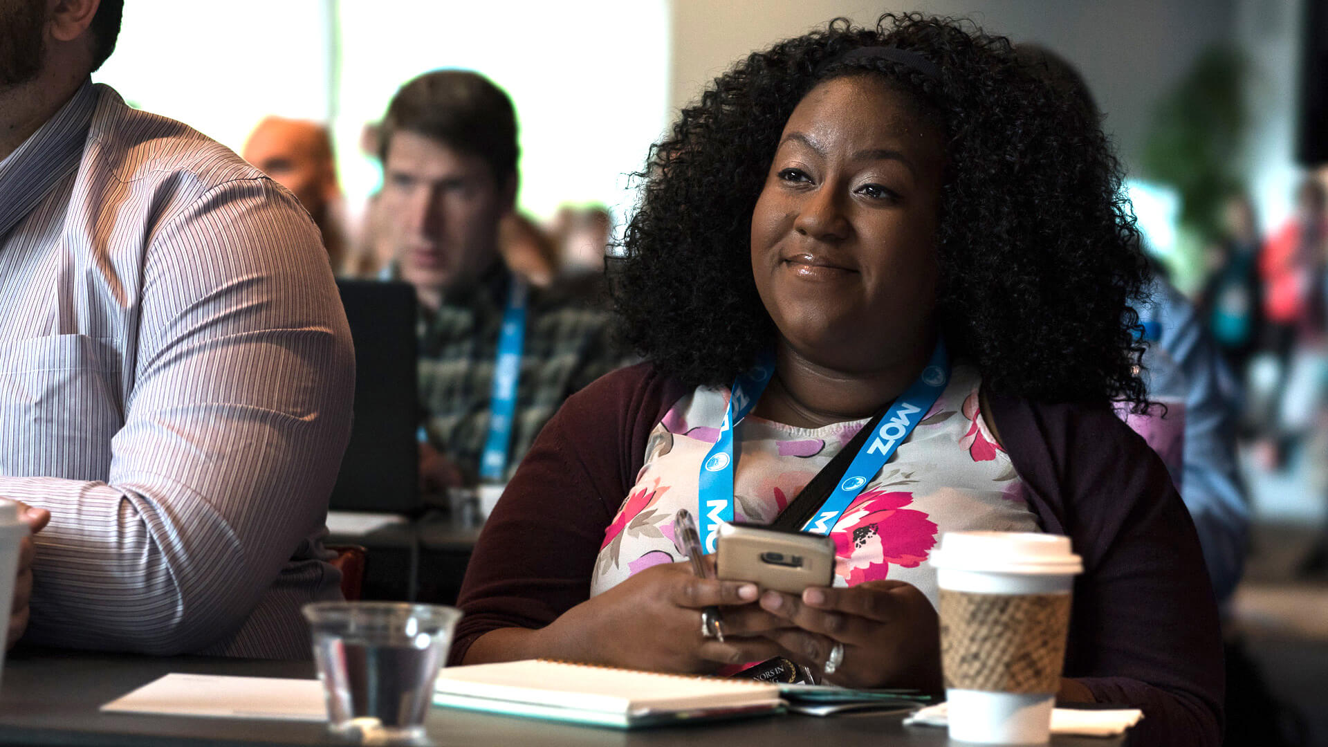 Sharpen your digital marketing skills with an SMX Advanced workshop