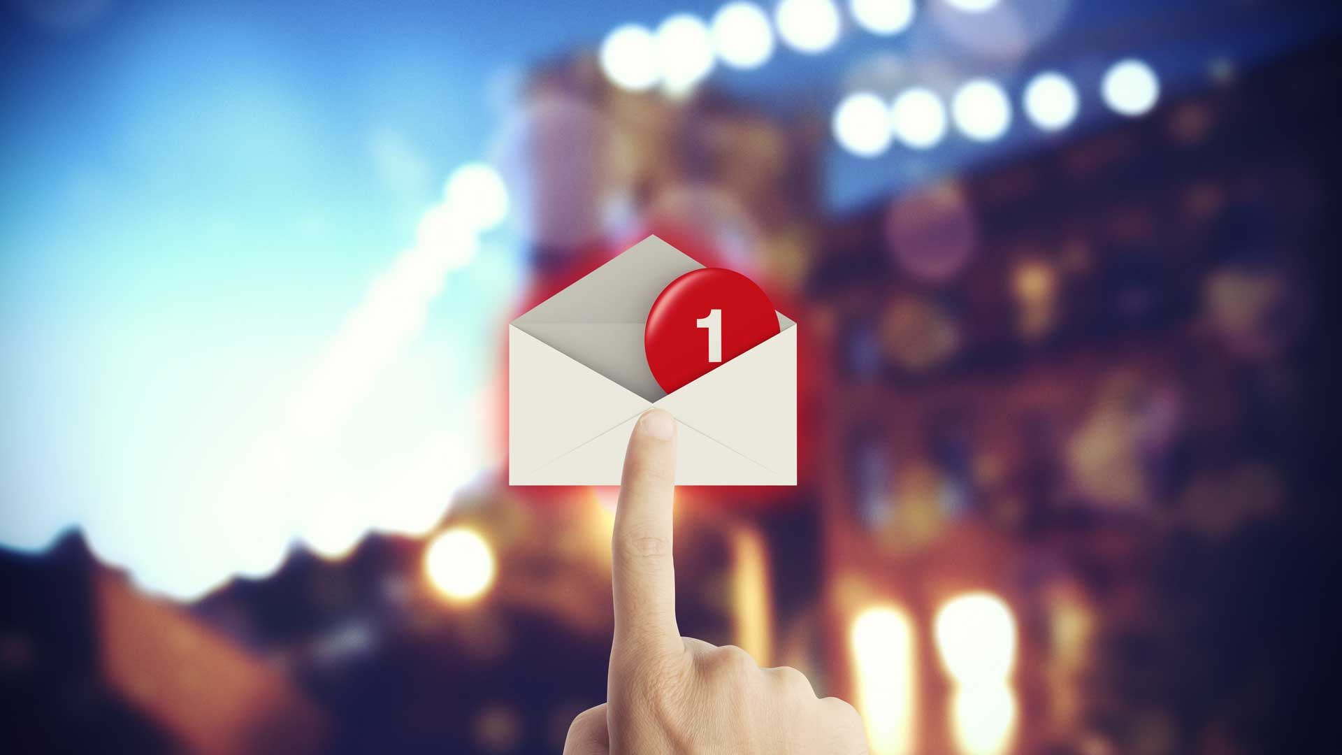 Want real email results? Stop focusing on the open rate