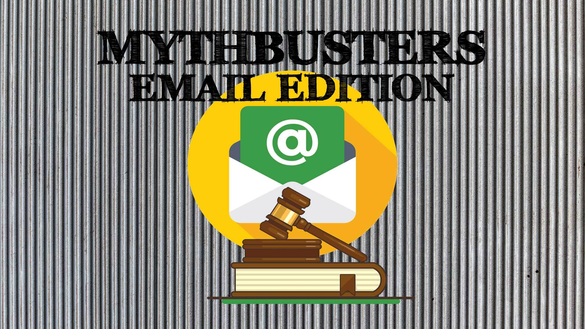 The spirit vs. the letter of the email law & the bits in between