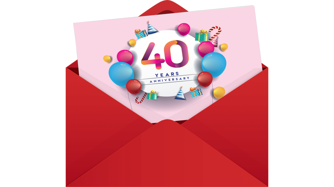 Email marketing turned 40 this year. Now what?