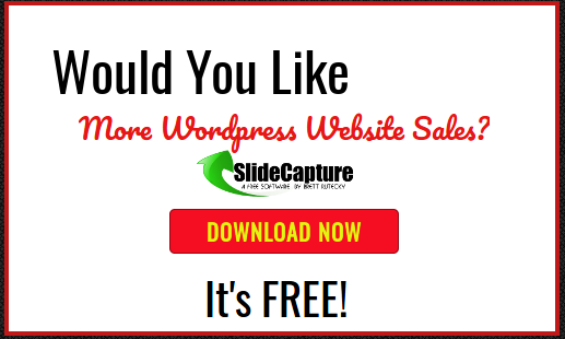 Free Slide Capture WordPress Plugin