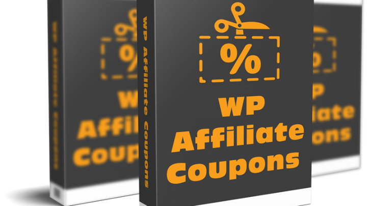 Free WordPress Plugin – Affiliate Coupons
