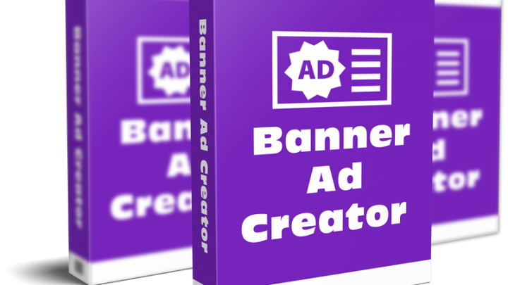 Free WordPress Plugin – Banner Ad Creator