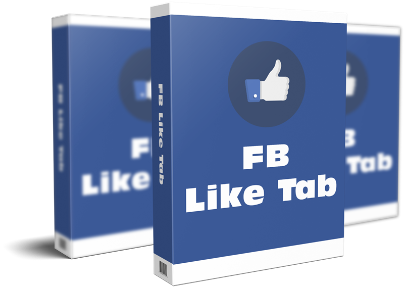 Free WordPress Plugin – Fb Like Tab