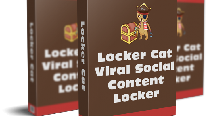 Free WordPress Plugin – Social Locker & Content Locker
