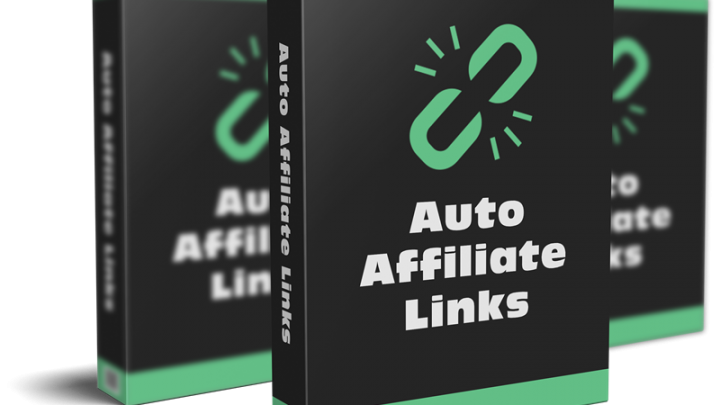 Free WordPress Plugin -Auto Affiliate Links