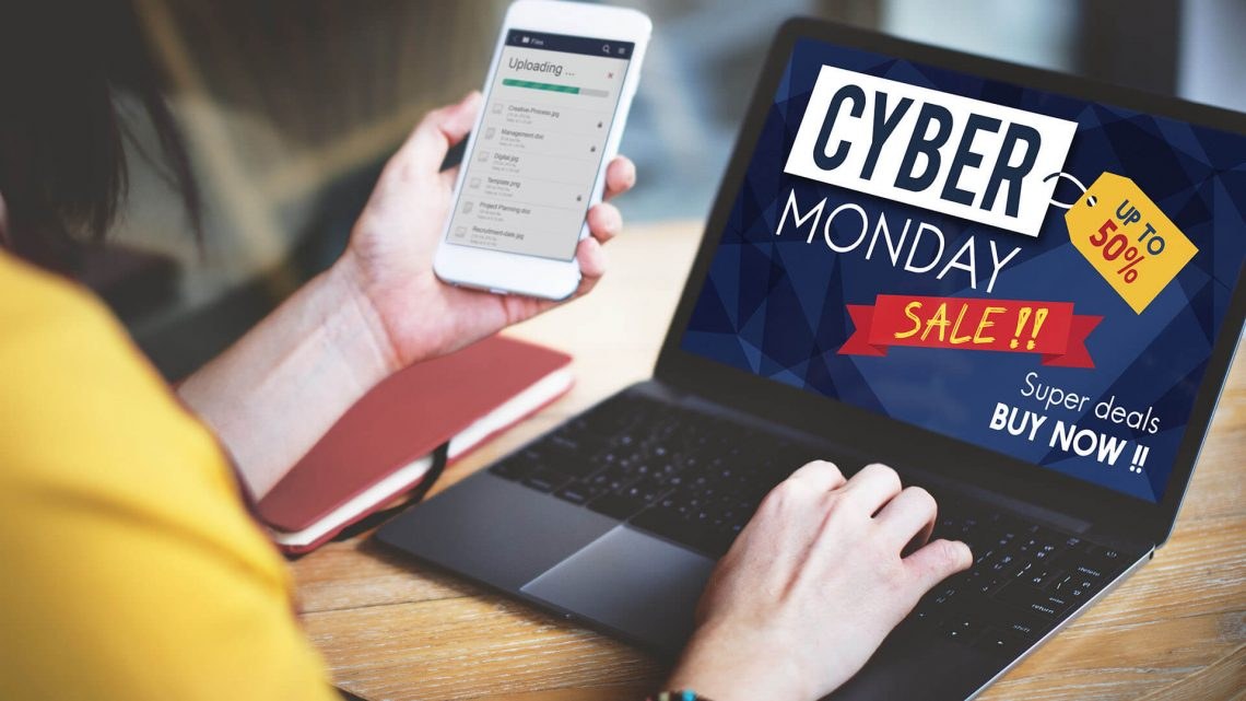 Last minute email checklist for your impulsive Black Friday and Cyber Monday shoppers