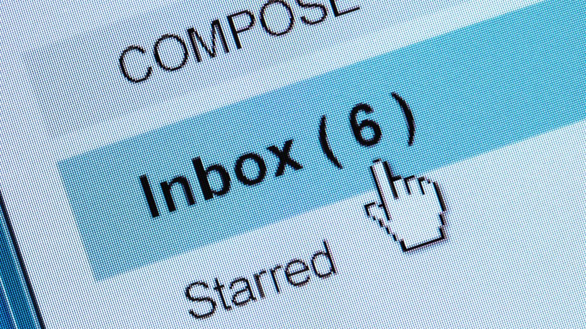 Email trustworthiness: Here's how to avoid looking like spam