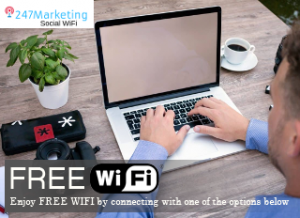 Guest WiFi Can Increase Profits for Gym And Fitness Studio