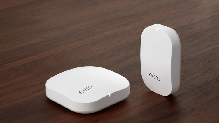 Amazon is buying home mesh router startup, Eero
