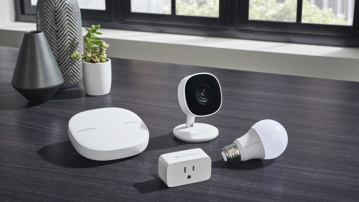 Samsung releases a trio of smart home products