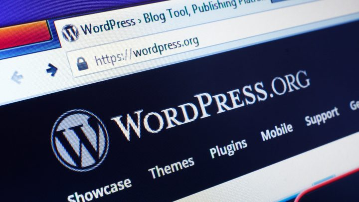 How ransomware targets WordPress sites