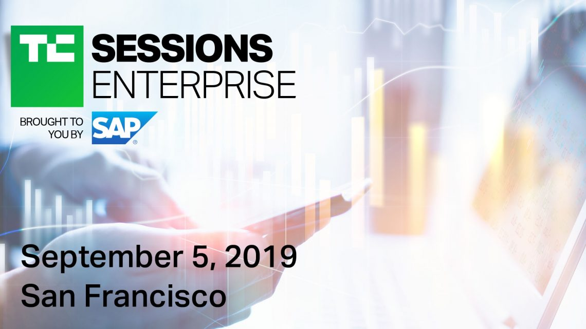 Network with CrunchMatch at TC Sessions: Enterprise 2019