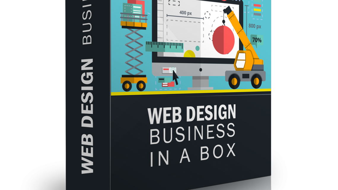 Start Your Own Web Design Agency in 24hrs