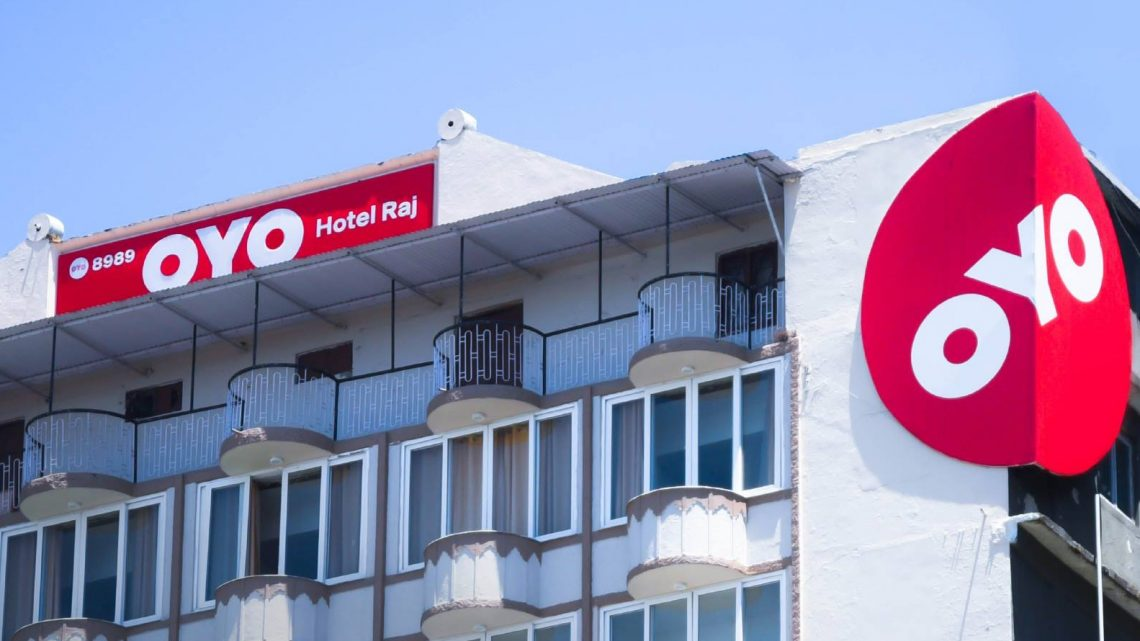 India's budget hotel startup Oyo enters co-working business with $30 million Innov8 acquisition