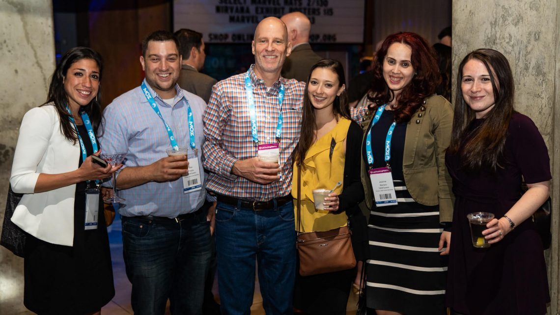 Bigger & better: See the SMX East agenda