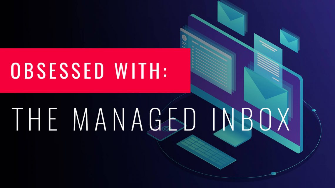 What is Managed Inbox Optimization for email marketing?