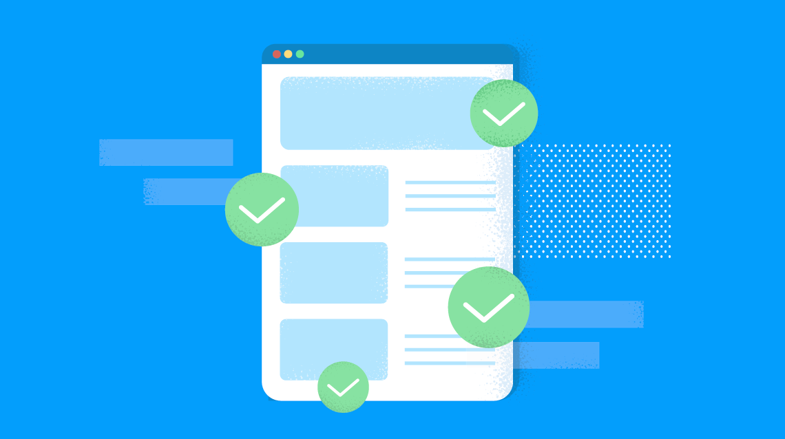 The 4 Critical Steps to Landing Page Optimization