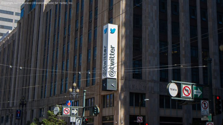 Twitter apologizes for targeting ads with email, phone numbers used for two-factor authentication