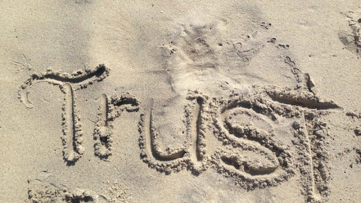 Your mass consumer data collection is destroying consumer trust