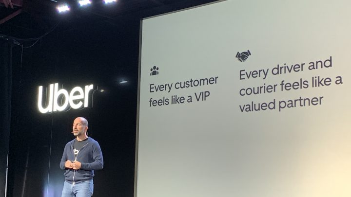 Uber lays off another ~350 across Eats, self-driving and other departments