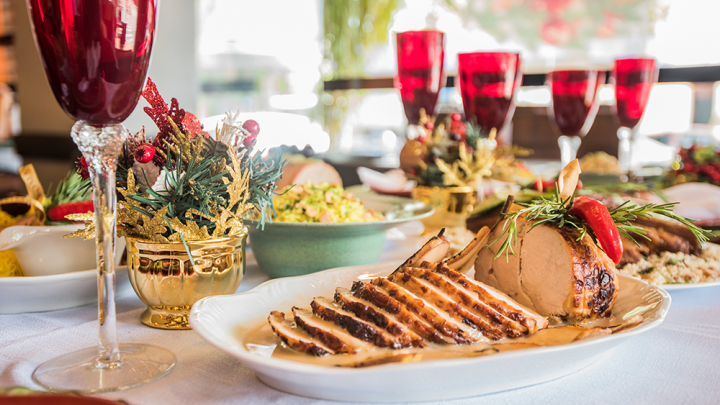 Restaurant Holiday Catering & Marketing Tips