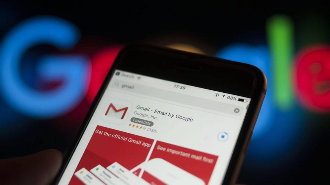 Gmail app adds AMP for Email support for Android and iOS
