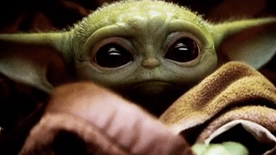 Baby Yoda memes return as Giphy stops pulling content over copyright concerns