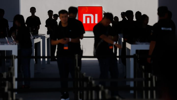 Xiaomi's Q3 earnings report shows slowing growth
