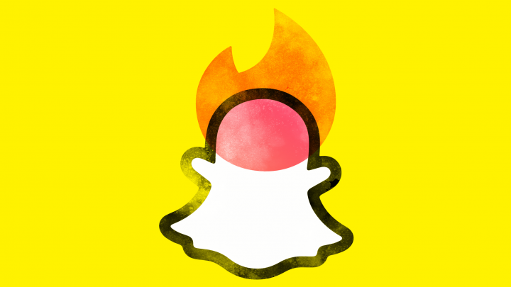 How Hoop hit #2 with its Tinder for Snapchat