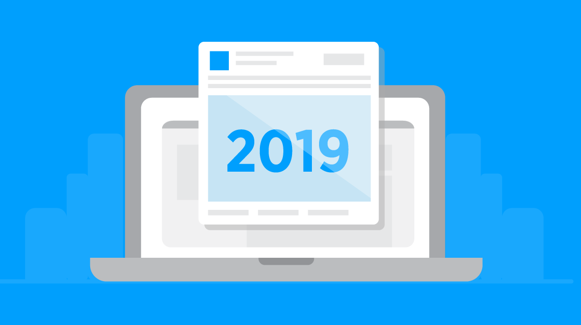 DigitalMarketer's Best Facebook Ads of 2019 (And the Lessons We Learned from Them)