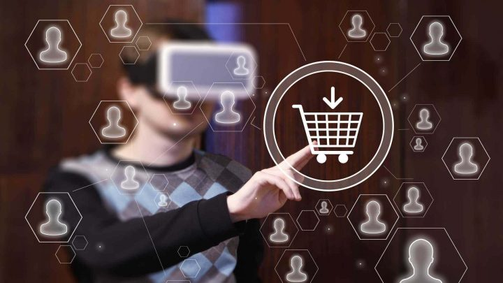 Amazon and digital commerce top traditional retailers in satisfaction scores