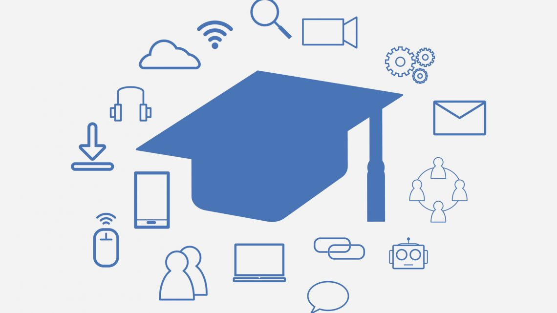 Edtech startups prepare to become 'not just a teaching tool but a necessity'