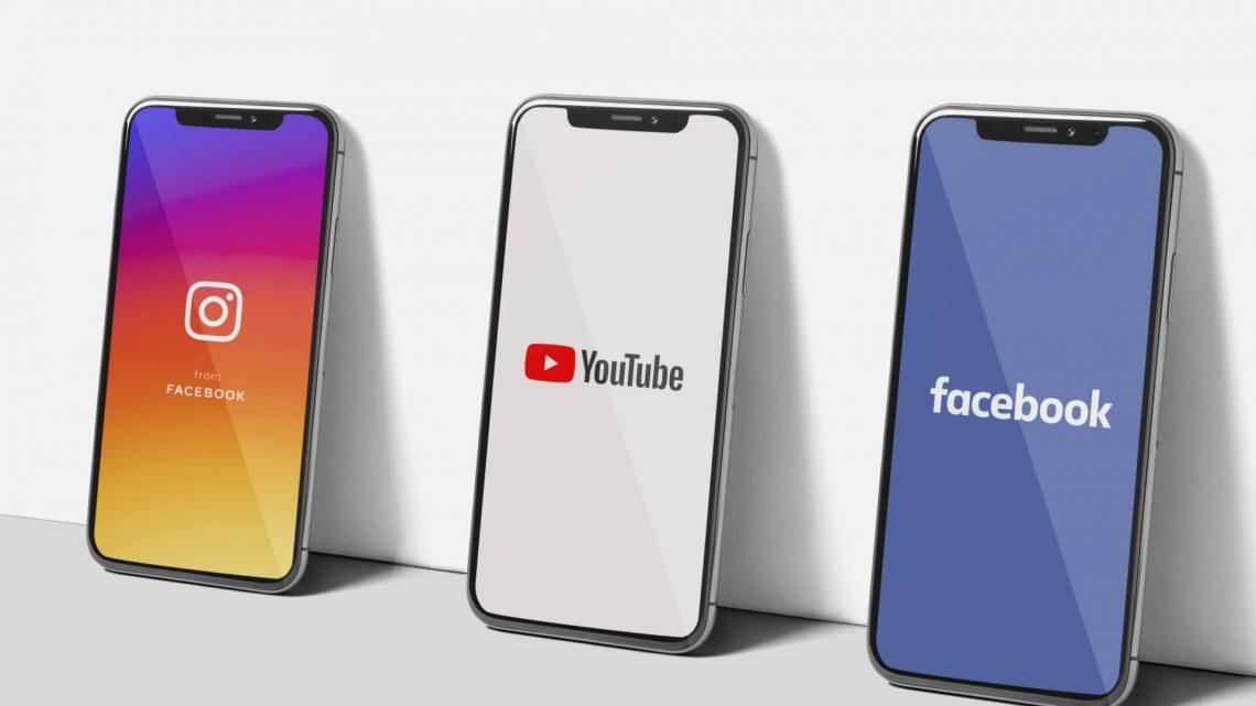 Social shorts: TikTok's new 'Transparency Center,' VSCO rolls out new video tool, YouTube allows certain coronavirus ads