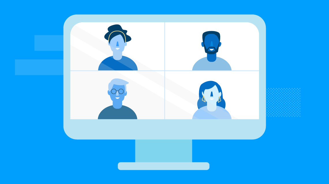How to Participate in Video Conferencing Calls Without Looking Like a Fool