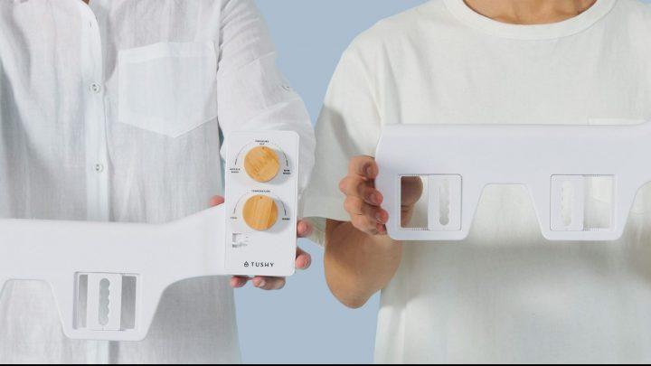 Bidet startup Tushy scales up to meet demand amid toilet paper shortage