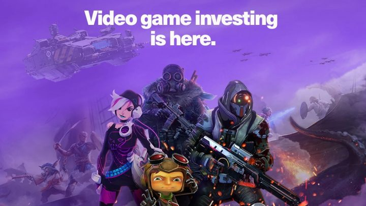 Republic acquires Fig, adding games to its startup crowdfunding platform