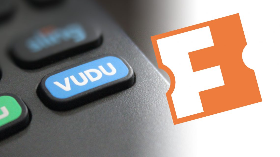 Daily Crunch: Fandango acquires Walmart's video service Vudu