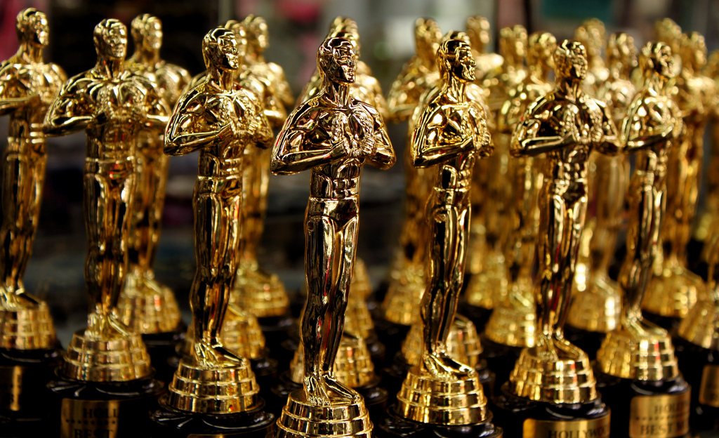Streaming films are temporarily eligible for Oscars, no theatrical run required