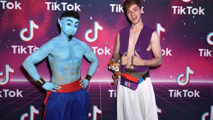 TikTok tops 2 billion downloads