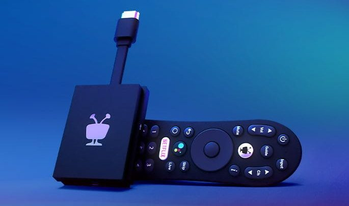 TiVo enters the streaming market with a $50 Android TV-powered device, TiVo Stream 4K