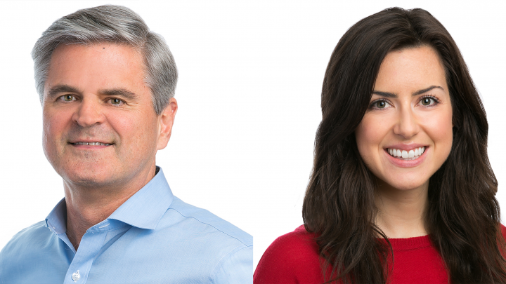 Steve Case and Clara Sieg on how the COVID-19 crisis differs from the dot-com bust