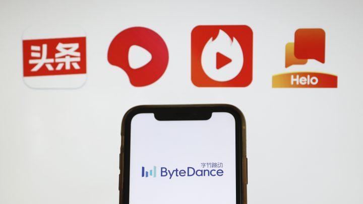 ByteDance to shut down Vigo apps