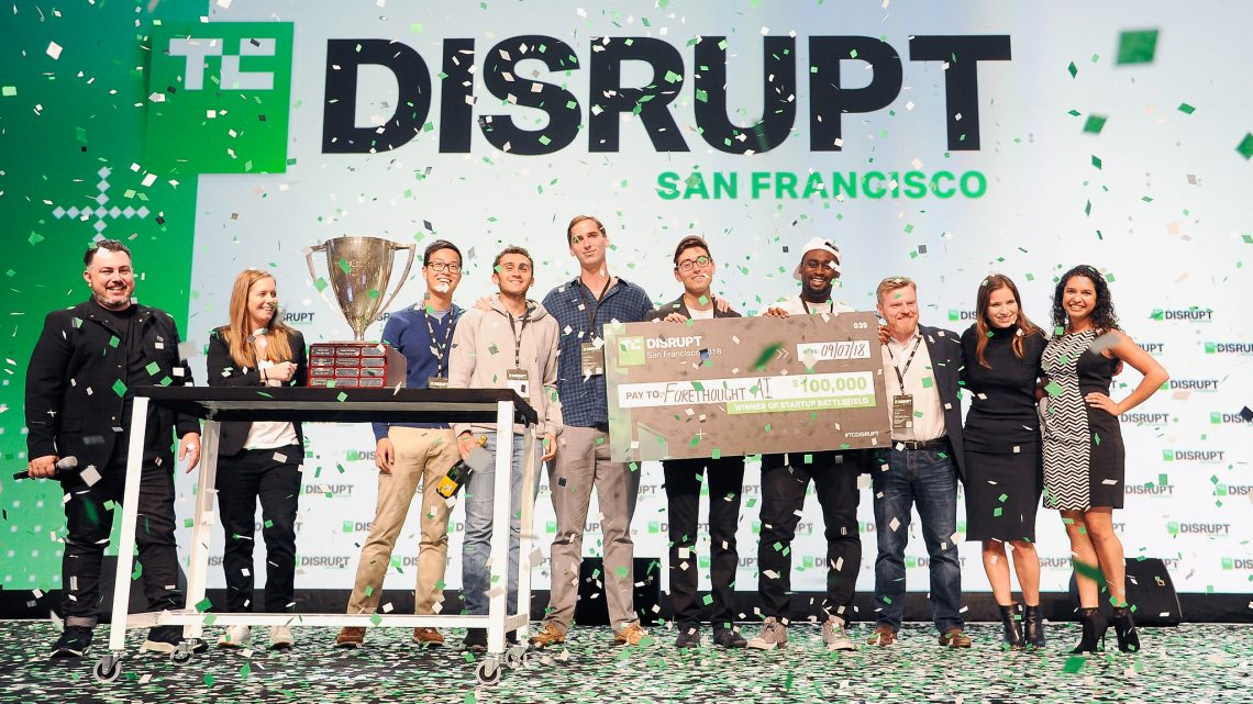 Only 12 hours left to apply for Startup Battlefield at Disrupt 2020