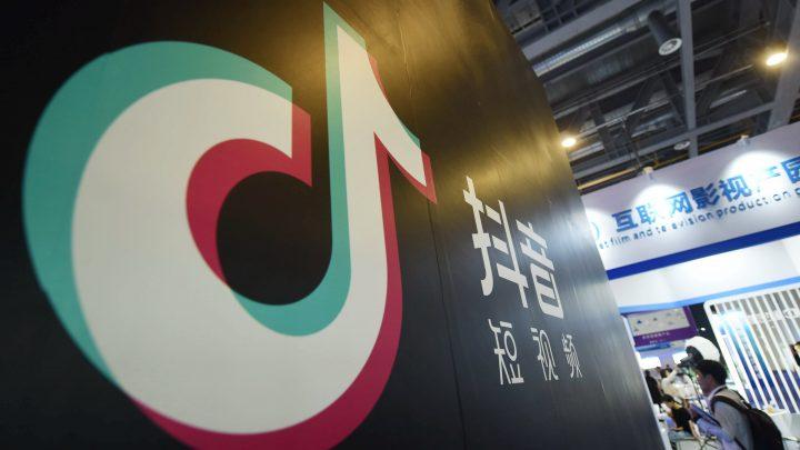 TikTok goes down in India, its biggest overseas market