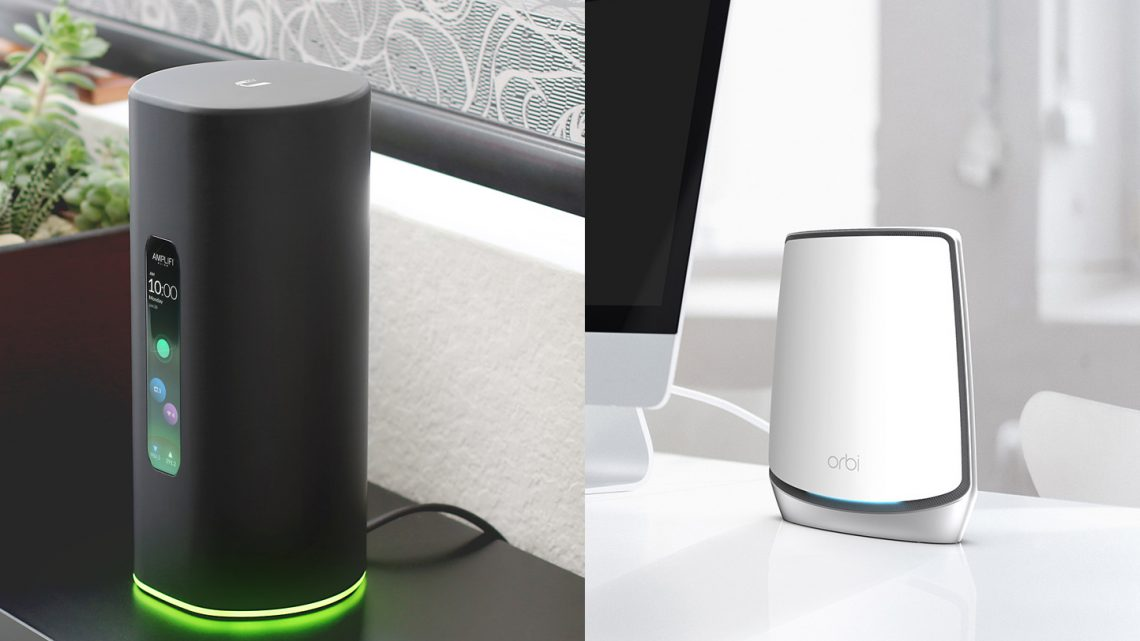 The best Wi-Fi 6 home networking tech to upgrade your setup
