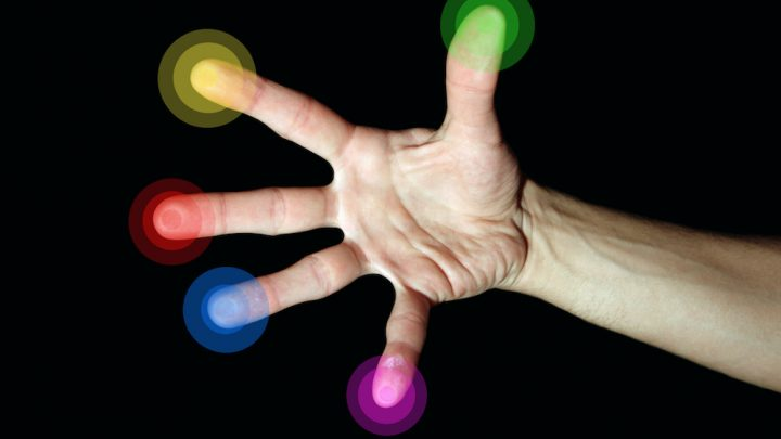 The hype, haplessness and hope of haptics in the COVID-19 era