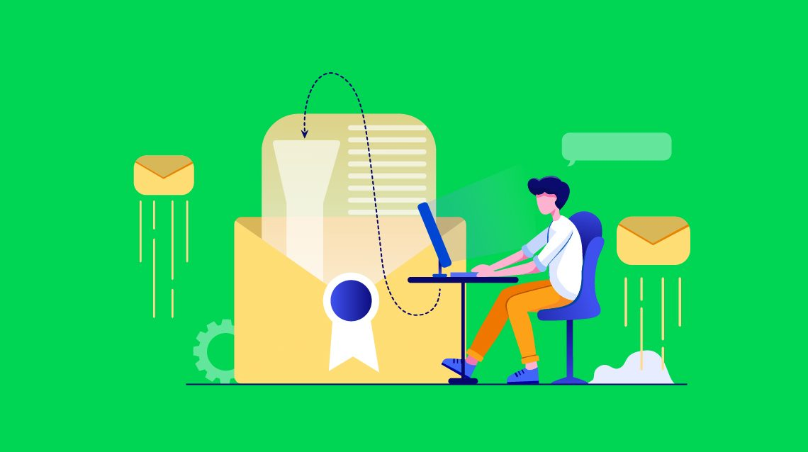 What is an Email Funnel?