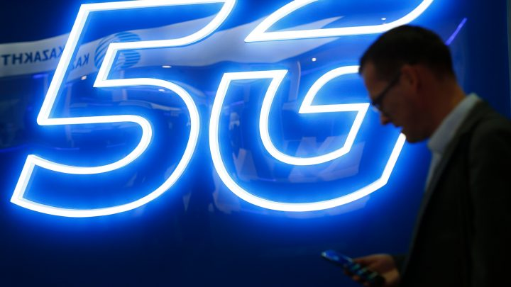 Startups Weekly: The US is finally getting serious about 5G