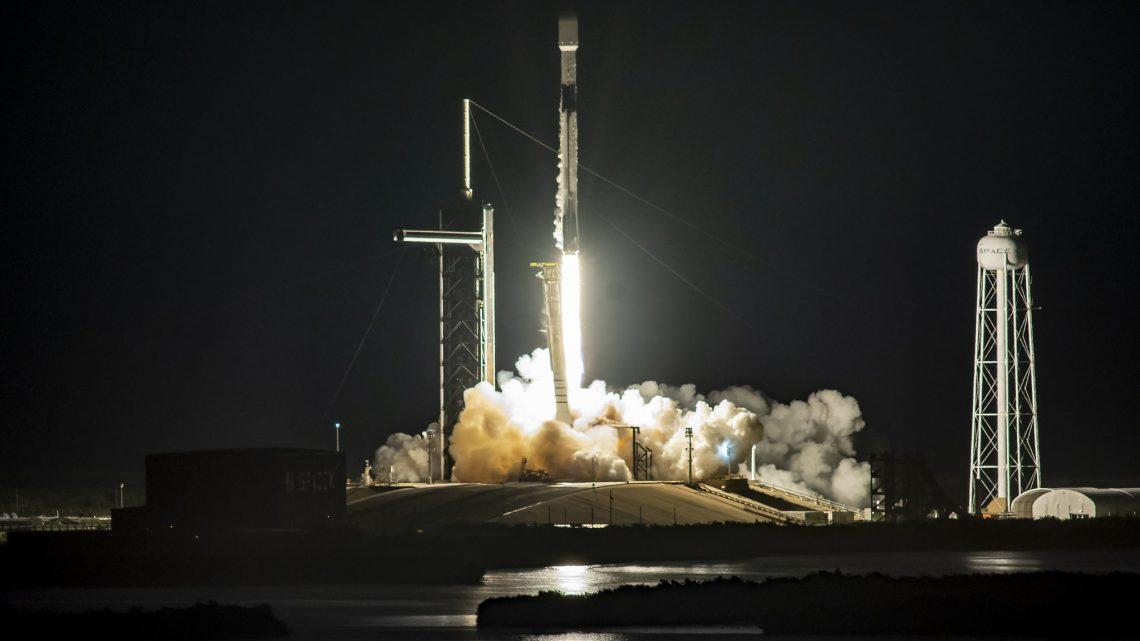 Daily Crunch: SpaceX raises $1.9 billion